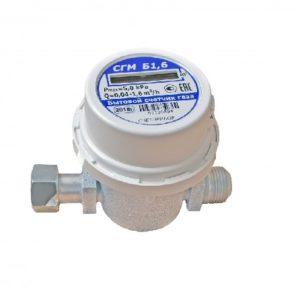 Счетчик газа СГМб-1,6 малогабаритный купить