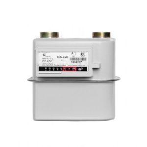 Купить счетчик газа ВК G4 объёмный диафрагменный,(V=1,2)