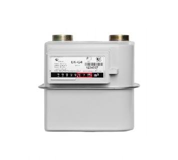 BK-G 1,6 счетчик газа объёмный диафрагменный (V=1.2) купить