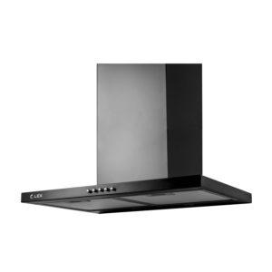 Декоративная вытяжка LEX T 600 BLACK купить в СПБ