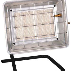 Газовый керамический обогреватель Timberk TGH 4200 X2