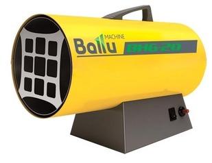 ГГазовая тепловая пушка Ballu BHG-20M
