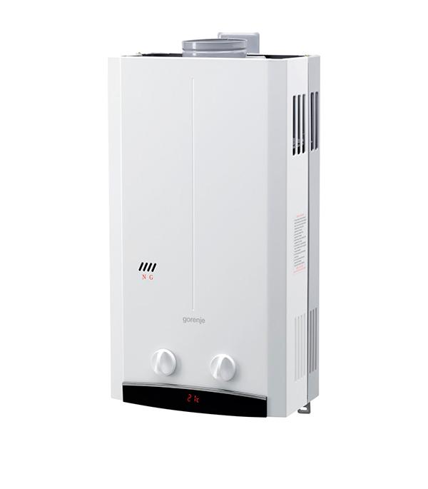 Объем горячей воды при ΔT=25°C, л/мин 10 Точки водоразбора несколько Подача воздуха в камеру сгорания естественная тяга Отвод газов из камеры сгорания естественная тяга